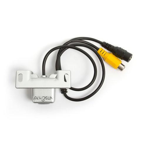 Универсальная автомобильная камера заднего вида (GT-S630) Превью 4