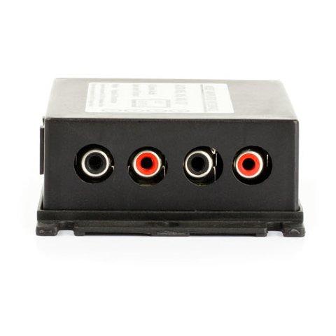 MOST адаптер BOS-MI009 для підключення аудіопідсилювача до Audi MMI Прев'ю 4