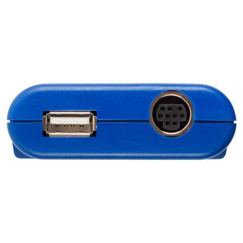 Автомобильный iPod/USB/Bluetooth-адаптер Dension Gateway Lite BT для Mazda (GBL3MA1) Превью 2