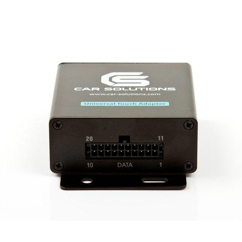 Навигационная система для Mazda  на базе CS9900 (Android) Превью 4