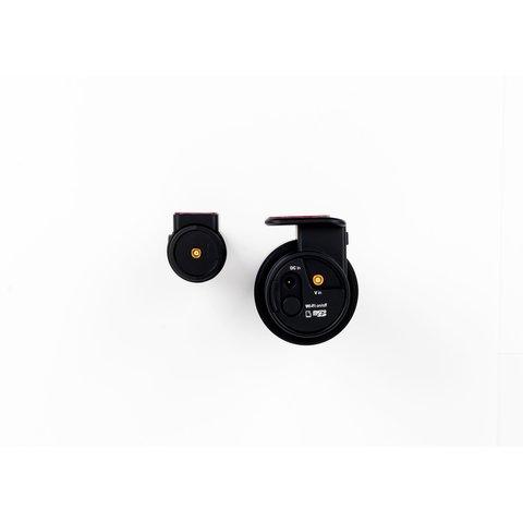 Двухканальный видеорегистратор с Wi-Fi BlackVue DR650GW-2CH Прев'ю 2