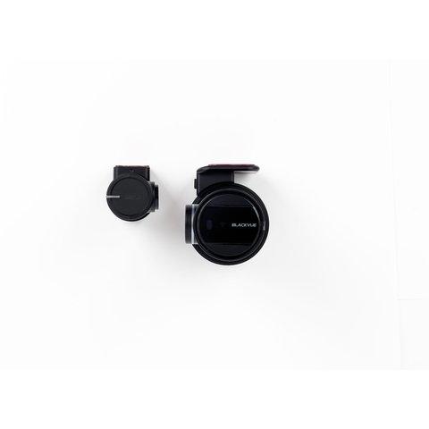 Двухканальный видеорегистратор с Wi-Fi BlackVue DR650GW-2CH Прев'ю 3