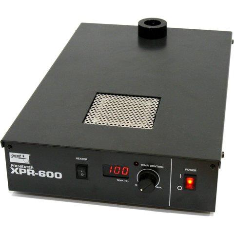Система поверхневого монтажу Goot GSR-300 Прев'ю 1