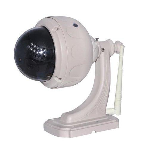 Безпровідна IP-камера спостереження HW0028 (720p, 1 МП) Прев'ю 3