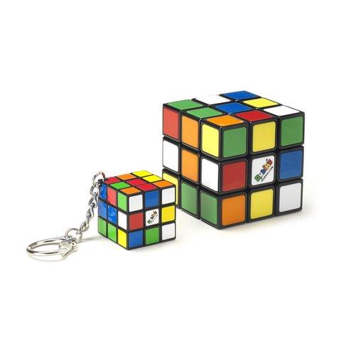 Набір головоломок Кубік Рубіка Rubik's Кубік і міні-кубик (з кільцем) Прев'ю 2