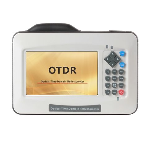 Optical Time-Domain Reflectometer Grandway FHO3000-D26 Preview 4