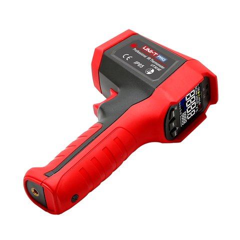 Infrared Thermometer UNI-T UT309E Preview 1